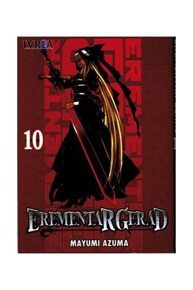 EREMENTAR GERAD 10 (COMIC)