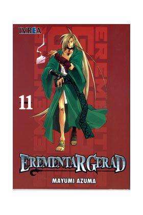EREMENTAR GERAD 11 (COMIC)
