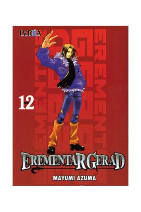 EREMENTAR GERAD 12 (COMIC)