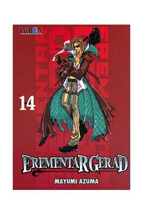 EREMENTAR GERAD 14 (COMIC)