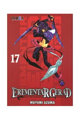 EREMENTAR GERAD 17 (COMIC)
