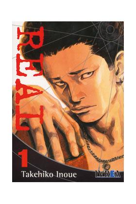 REAL 01 (COMIC)