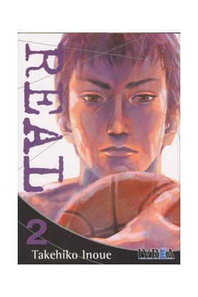 REAL 02 (COMIC)