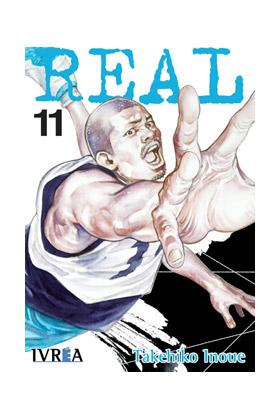 REAL 11 (COMIC)