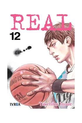 REAL 12 (COMIC)