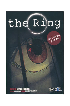 THE RING. PRIMERA PARTE (COMIC)