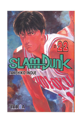 SLAM DUNK 22 (COMIC)