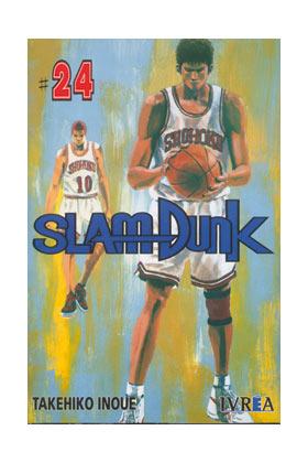 SLAM DUNK 24 (COMIC)