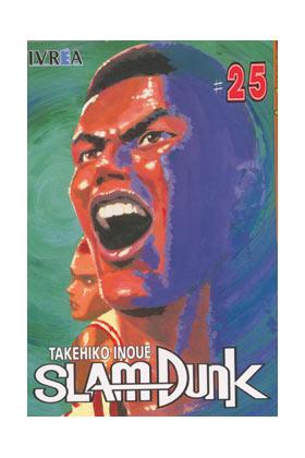 SLAM DUNK 25 (COMIC)