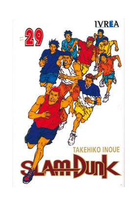 SLAM DUNK 29 (COMIC)