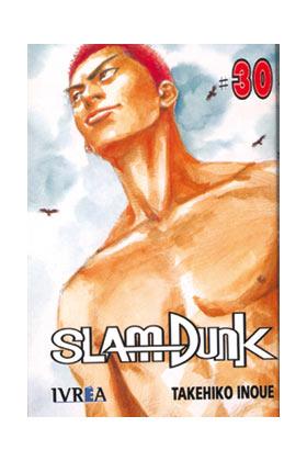 SLAM DUNK 30 (COMIC)
