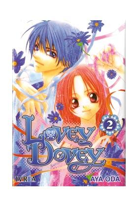 LOVEY DOVEY 02 (COMIC)