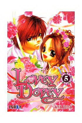 LOVEY DOVEY 05 (COMIC) (ULTIMO NUMERO)