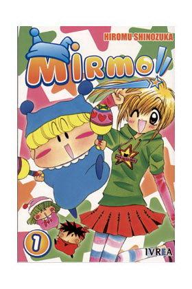 MIRMO 01 (COMIC)