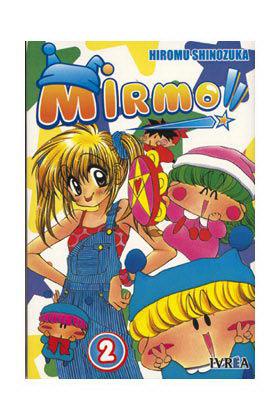 MIRMO 02 (COMIC)