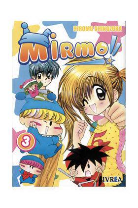 MIRMO 03 (COMIC)
