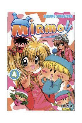 MIRMO 04 (COMIC)
