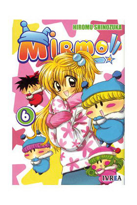MIRMO 06 (COMIC)