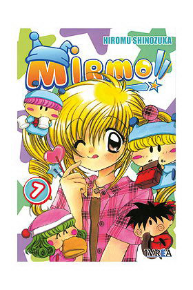 MIRMO 07 (COMIC)