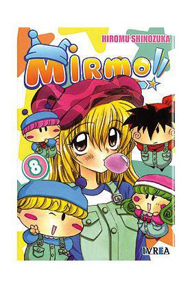 MIRMO 08 (COMIC)