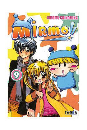 MIRMO 09 (COMIC)