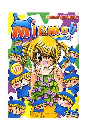 MIRMO 10 (COMIC)