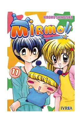 MIRMO 11 (COMIC)