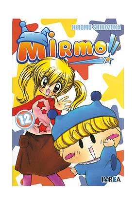 MIRMO 12 (COMIC) (ULTIMO NUMERO)