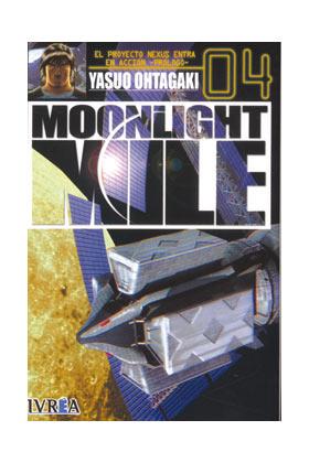 MOONLIGHT MILE 04 (COMIC)