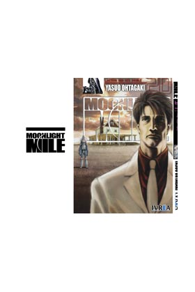 MOONLIGHT MILE 20 (COMIC)