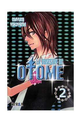 LA OBSESION DE OTOME 02 (COMIC) (ULTIMO NUMERO)