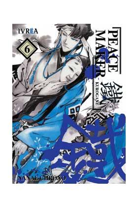 PEACEMAKER KUROGANE 06 (COMIC)