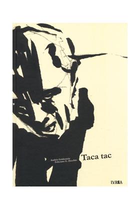 TACA TAC (ALBUM  EUROPEO) **OFERTA**