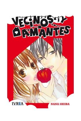 VECINOS Y AMANTES (COMIC) (TOMO UNICO)