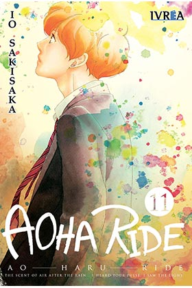 AOHA RIDE VOL. 11