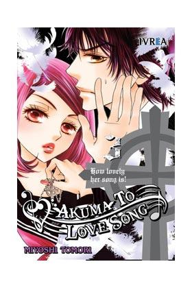 AKUMA TO LOVE SONG  03 (COMIC)