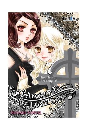 AKUMA TO LOVE SONG  07 (COMIC)