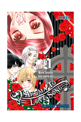 AKUMA TO LOVE SONG  09 (COMIC)