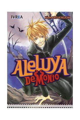 ALELUYA DEMONIO (COMIC) (TOMO UNICO)