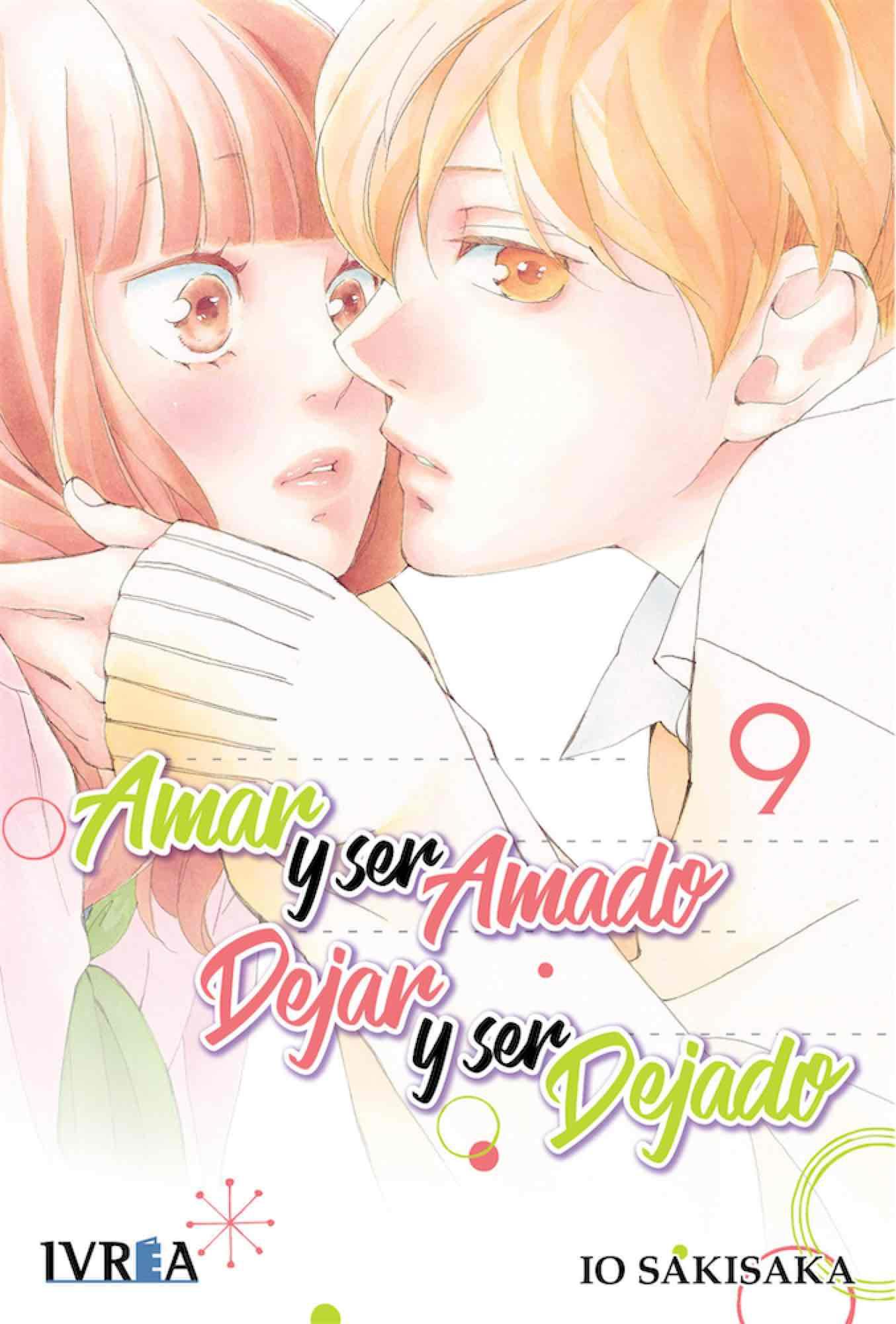 AMAR Y SER AMADO, DEJAR Y SER DEJADO 09 (COMIC)