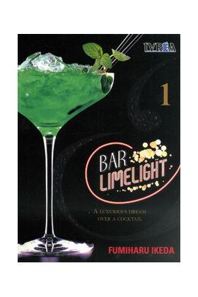 BAR LIMELIGHT 01 (COMIC)