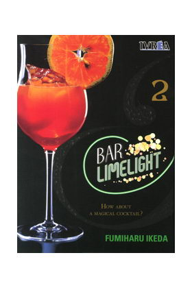 BAR LIMELIGHT 02 (COMIC)