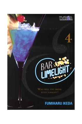 BAR LIMELIGHT 04 (COMIC)
