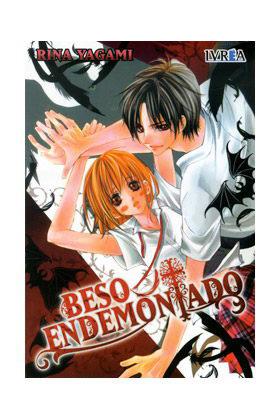 BESO ENDEMONIADO (COMIC) (TOMO UNICO)