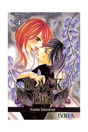 BLACK BIRD 04 (COMIC)