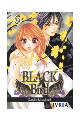 BLACK BIRD 06 (COMIC)