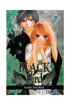 BLACK BIRD 07 (COMIC)