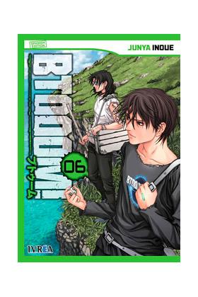 BTOOOM! 06 (COMIC)