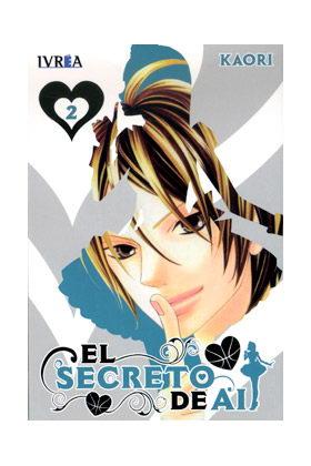 EL SECRETO DE AI 02