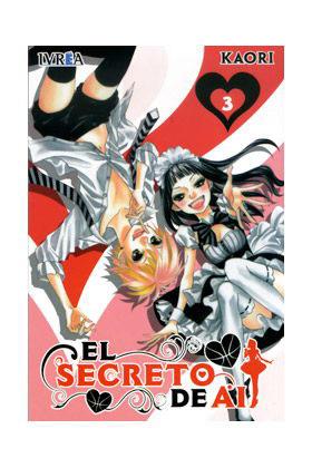EL SECRETO DE AI 03
